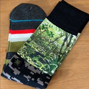 New Stance Socks
